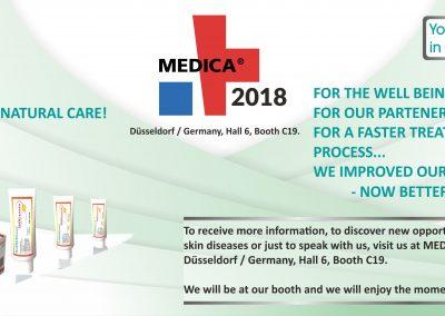 Facebook Cover ganikderma Medica 2018